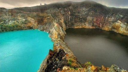 ТОП-10 безумно красивых мест, которые поражают воображение (Фото)