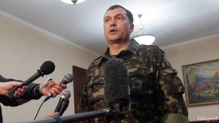Ландик: Болотов раньше работал на Ефремова