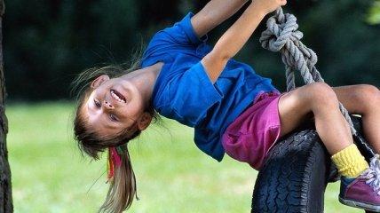Простые способы занять вашего ребенка летом (Фото)