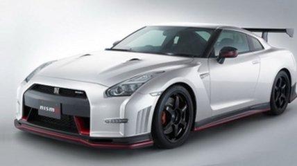 Nissan удивит всех на тюнинг-шоу в Токио