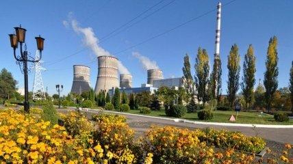 Атомный блок №3 Ровенской АЭС отключился от сети: Герус назвал причину
