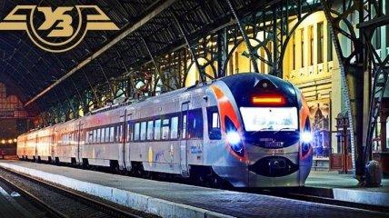 """В """"Укрзализныце"""" запускают ночной рейс Киев-Мариуполь"""