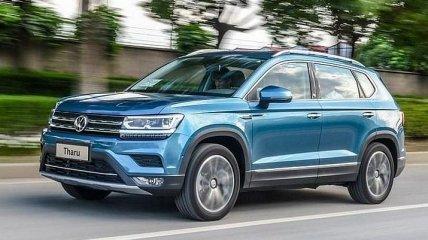 В Volkswagen назвали самую популярную модель 2020 года