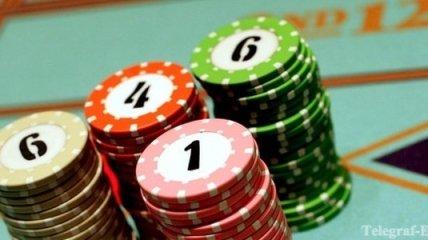 Милиция ликвидировала 4 подпольных казино