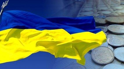 Структура украинского экспорта остается устойчивой