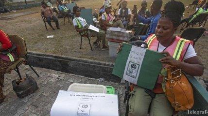 Два взрыва в Нигерии могут сорвать выборы президента