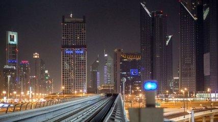 Путешествие в невероятном Дубае за один день (Фото)