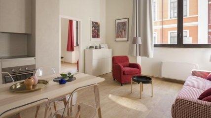 Якщо у вас невеликі кімнати, для вас поради, як візуально збільшити їх