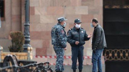 Епидемия: Армения заявила о второй волне COVID-19
