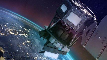 За ветрами в стратосфере теперь будет смотреть спутник (Видео)