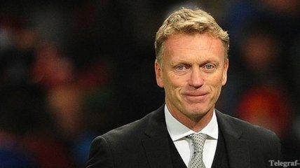 """Наставник """"Манчестер Юнайтед"""": Будем тратиться зимой"""