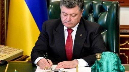 Порошенко посмертно присвоил звание Героя Украины полковнику Анищенко