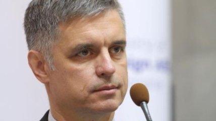 Пристайко: Польша получила от Украины разрешения на эксгумацию захоронений