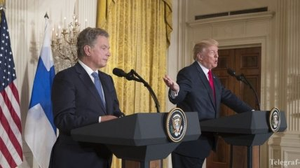 "США и Финляндия ответят на ""Запад-2017"" совместными учениями"