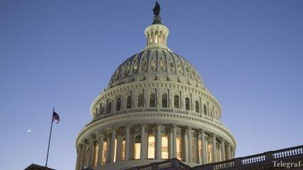 Сенат США представит проект резолюции против РФ