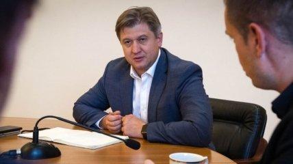 Данилюк: Дефицит пенсионного фонда не исчезнет в ближайшие 5 лет