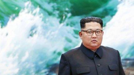 Ким Чен Ын назвал один из главных приоритетов внешней политики КНДР в 2019 году