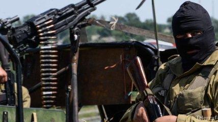"""МИД: Боевики снова начали использовать """"Град"""", артиллерию и минометы"""