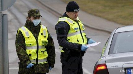Страны Балтии снимают ограничения на передвижение транспорта
