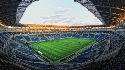Где и когда состоится матч за Суперкубок Украины 2019