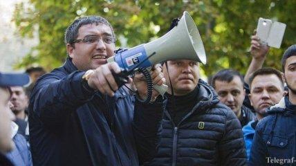 В Молдове оппозиционеру Усатому предъявили обвинение