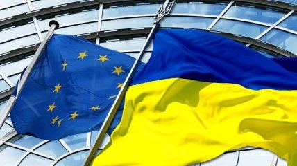 Евросоюз отреагировал на события в Раде