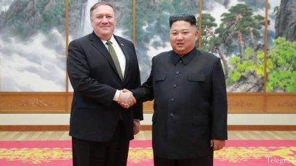 СМИ: Ким Чен Ын отказался предоставить США перечень ядерных объектов