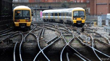 Эвакуирован второй по загруженности вокзал в Лондоне