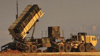 США предложили Турции контракт на покупку ЗРК Patriot