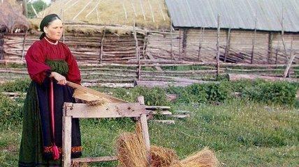 Российская империя более 100 лет назад в цветных снимках (Фото)