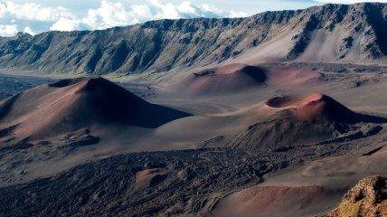 Сейсмические аномалии на Гавайях: виновато ядро Земли