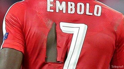 Puma прокомментировала инцидент с экипировкой на Евро-2016