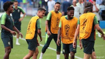 Бразилия - Мексика: где и когда смотреть матч 1/8 финала ЧМ-2018