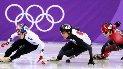 Олимпийского чемпиона Пхенчхана осудили за домогательства