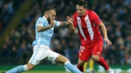 Коноплянка подписал контракт с испанским футбольным агентством