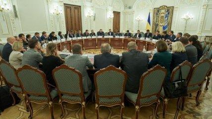 Зеленский дал МОУ задание по созданию нового правоохранительного органа