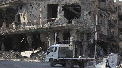 ООН: Из-за войны из Сирии выехали 3 миллиона человек