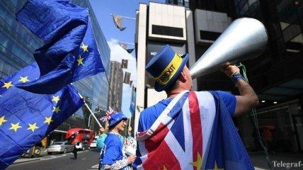 Консерваторы не договорились с лейбористами по Brexit