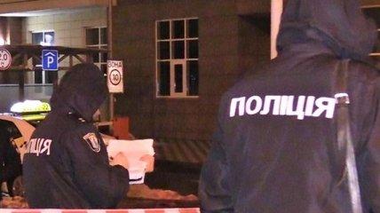Убийство сотрудника госохраны: в полиции рассказали подробности (Видео)