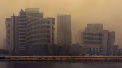 Как выглядит крупнейший и самый современный в мире город-призрак (Фото)