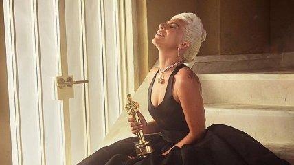 Леди Гага поделилась своей самой заветной мечтой