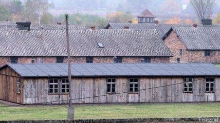 """Порошенко подтвердил, что 27 января будет в """"Освенциме"""""""