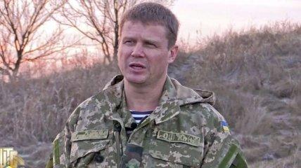 Трое военнослужащих ранены в Луганской области
