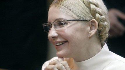 ГПтСУ разрешила встречу Тимошенко с Яценюком и Турчиновым