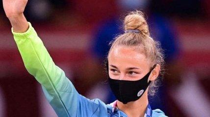 Дарья Билодид ответила на хейт из-за русского языка