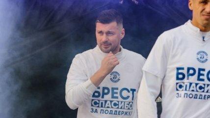 Платежная ведомость не резиновая: Динамо попрощается с Хачериди