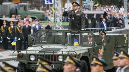 Генштаб: ВСУ готовы к угрозе вторжения России