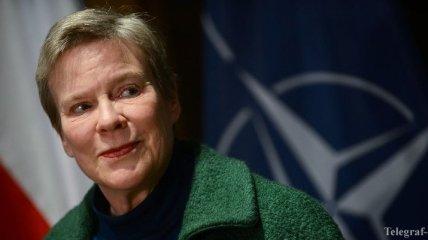 В НАТО назвали ключевой момент в ситуации с ДРСМД