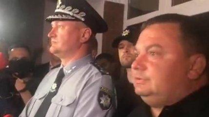 Убийство мальчика под Киевом: Ценов  заступил на службу в зоне ООС