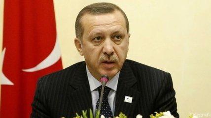 Россия и Турция  помогут разрешить конфликт на Ближнем Востоке